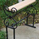 скамья-для-кладбища-кованная
