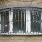 Балкон ограждение фото 13