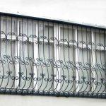 Балкон ограждение фото 15