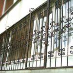 Балкон ограждение фото 17