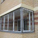 Балкон ограждение фото 21