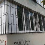 Балкон ограждение фото 22