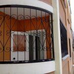 Балкон ограждение фото 25