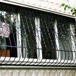 Балкон ограждение фото 26