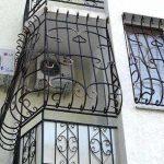 Балкон ограждение фото 29