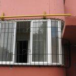 Балкон ограждение фото 33