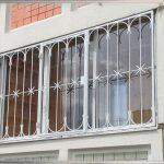 Балкон ограждение фото 41