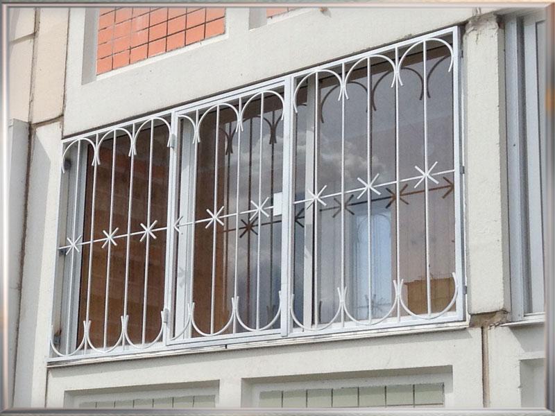 хотите какие решетки поставить на окна балкона фото ним пчелка