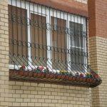 Балкон ограждение фото 42