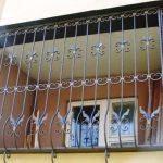 Балкон ограждение фото 45