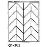 Сварные решетки эскиз 20———— от 850 руб. м2