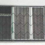 Сварные решетки фото 10