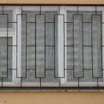 Сварные решетки фото 53