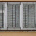 Сварные решетки фото 39