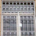 Сварные решетки фото 48