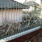 забор фото 14