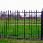 забор фото 21