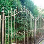 забор фото 46