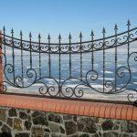 забор фото 12