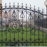 забор фото 15