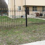 забор фото 16