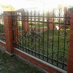 забор фото 17