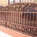забор фото 18