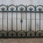 забор фото 19
