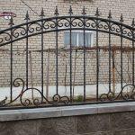 забор фото 20