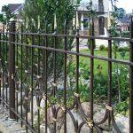 забор фото 22