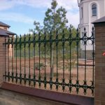 забор фото 23