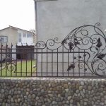 забор фото 24
