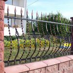 забор фото 25