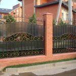 забор фото 26