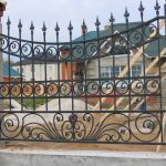 забор фото 28