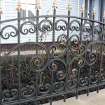 забор фото 29