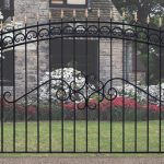 забор фото 31