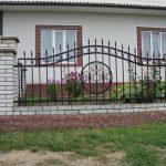 забор фото 34