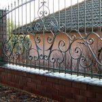 забор фото 36