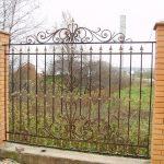 забор фото 39