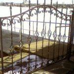 забор фото 45