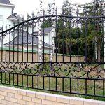 забор фото 47