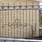 забор фото 48