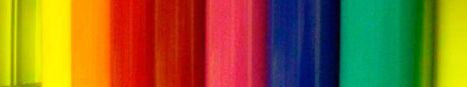 цвета порошка