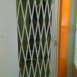 Раздвижные решетки фото 24