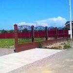 забор фото 52