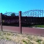 забор фото 51