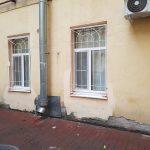 Сварные решетки на окна 74