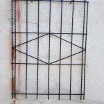 Сварные решетки на окна 81