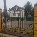 забор фото 54